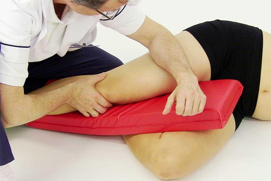 Rieducazione posturale ad approccio globale in caso di dolori articolari